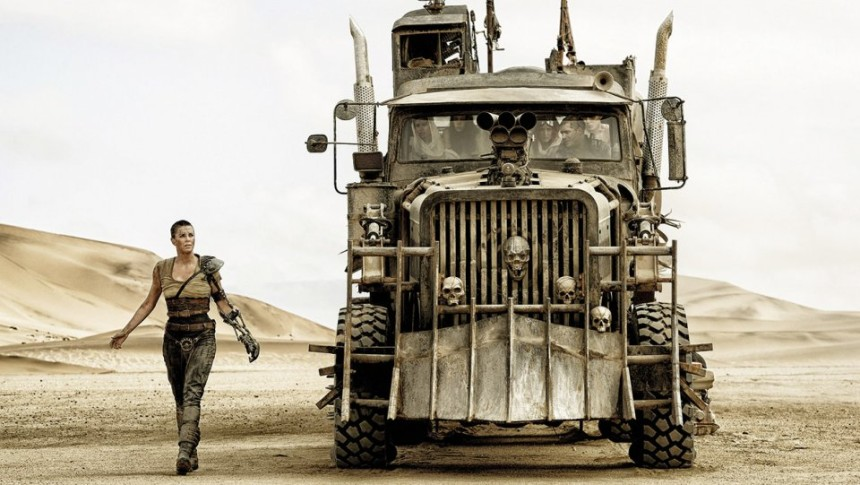 'Mad Max,' 'Straight Outta Compton' Among Location Managers Award Nominees